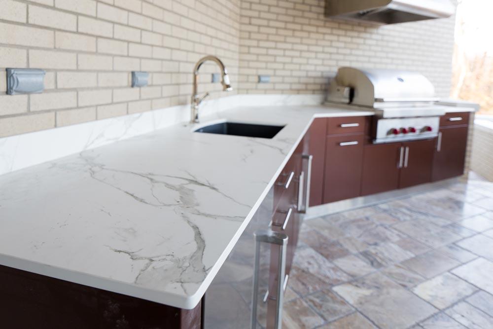 Home Custom Marble Inc